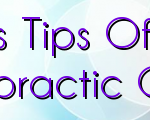 Effective Weight Loss Tips Offered By Laguna Hills Chiropractic Office
