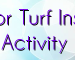 Professional Tricks For Turf Installation Vancouver Activity
