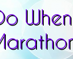 What You Need To Do When Organizing A Movie Marathon