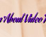 Valuable Information About Video Production Cincinnati