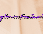 Factors To Consider Before Seeking Services From Boom Truck Repair And Rentals SO Cal