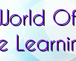 Advancing In The World Of Education With An Interactive Learning System