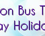 Amazing Grand Canyon Bus Tours For The Memorial Day Holiday