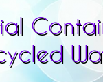 Benefits Of Having Industrial Containment Liners To Help Treat Recycled Water