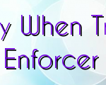Best Practices To Apply When Trying To Become A Law Enforcer