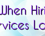 Factors To Consider When Hiring Experts Offering IT Managed Services Long Island NY
