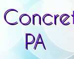 Guidelines For Stained Concrete Montgomery County PA