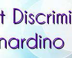 Hiring An Employment Discrimination Attorneys San Bernardino CA