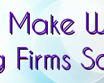 Key Considerations To Make When Searching For Top Accounting Firms San Antonio