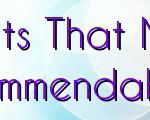 Surprising Elements That Makes A Daycare Commendable