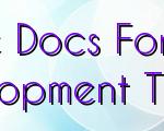 The Benefits Of Google Docs For Educators Professional Development Today