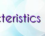 Top Seven Characteristics Of A Housekeeper