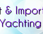 United Yacht Transport & Important Queries Regarding Yachting
