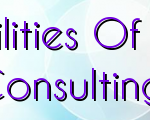 Duties And Responsibilities Of Product Management Consulting