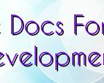 Information On Google Docs For Educators Professional Development