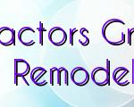 Kitchen Remodel Contractors Greenville SC: Vital Details Concerning Remodeling Experts