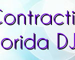 The Importance Of Contracting Professional South Florida DJs