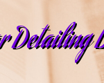 The Benefits Of Car Detailing Lexington KY Offers